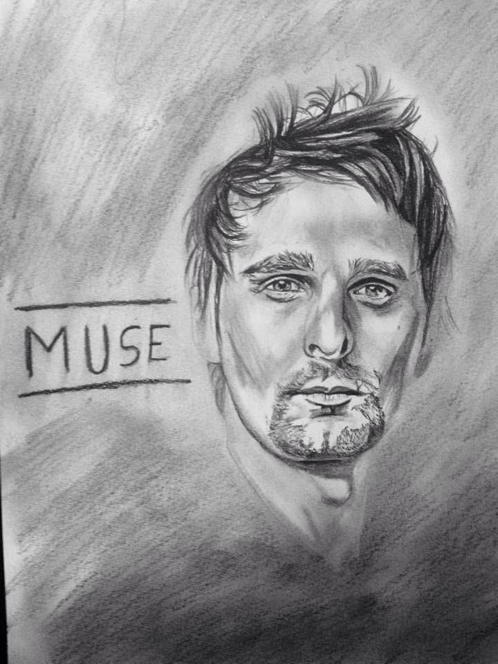 Muse by bastienlalou